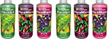 General Hydroponics Flora Grow, Bloom, Micro Combo Fertilizer set, 1 Quart (Pack of 3) (2-(Pack of 3))
