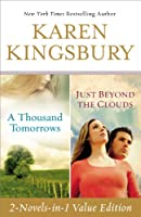 A Thousand Tomorrows & Just Beyond The Clouds Omnibus Front Cover