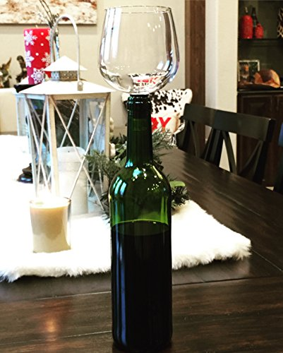 Guzzle-Buddy-Wine-Bottle-Glass-It-Turns-Your-Bottle-of-Wine-Into-Your-Wine-Glass-The-Original-As-seen-on-Shark-Tank
