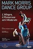 Mark Morris: L'Allegro, il Penseroso ed il Moderato (Sous-titres français)