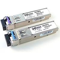 Cisco Compatible GLC-BX-UD-PAIR Transceiver