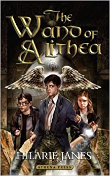 Book The Wand of Alithea