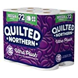 Quilted Northern Ultra Plush Toilet Paper - 18 Mega Rolls