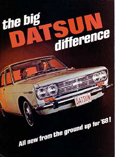 Check expert advices for datsun pick up for sale?