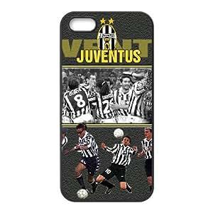 iPhone 5,5S Phone Case Juventus