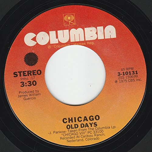 """Search : 45vinylrecord Old Days/Hideaway (7""""/45 rpm)"""