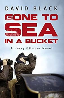 Gone Bucket Harry Gilmour Novel ebook product image