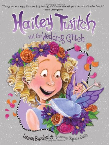 Download Hailey Twitch and the Wedding Glitch pdf epub