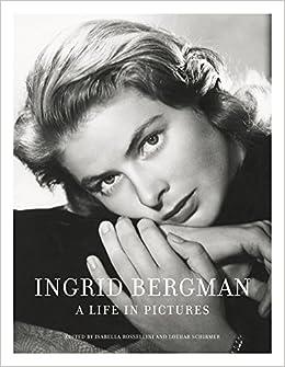 Ingrid Bergman la la land