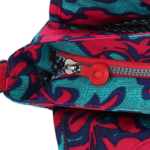 Bolsas A Plegables De Del La Nylon Vintage Totalizador Mujeres Señoras Bolsos Hombro Agua Impresión Prueba Mensajero C Las Viaje Bolso 8qUadxBna