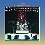 Rush - All The World's A Stage by Rush (2010-08-02)