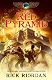 The Red Pyramid, Rick Riordan, 1423142667