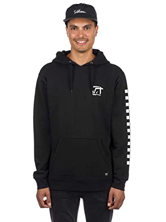 Vans Hombres Sudaderas Square Root