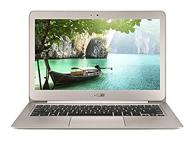 Asus Zenbook 13.3 inch Full HD IPS 1920 x 1080 Flagship Premium Laptop PC