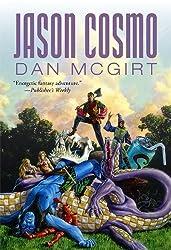Jason Cosmo (Cosmo Non-Trilogy Book 1)