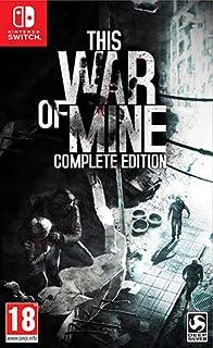 This War of Mine (Switch) [Importación alemana]: Amazon.es: Videojuegos