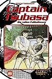 Captain Tsubasa - Die tollen Fußballstars, Band 25