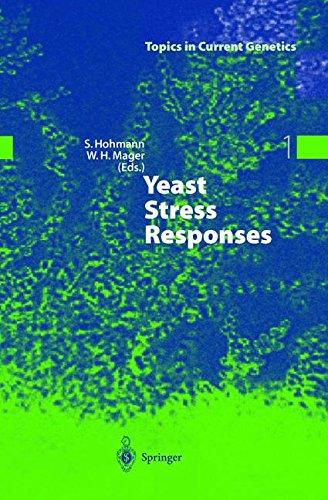 Yeast Stress Responses (Topics in Current Genetics)