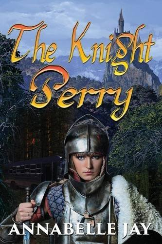 The Knight Perry by Jay Annabelle