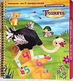 img - for California Treasures Kindergarten Unit 2 Teacher's Edition (California Treasures, Kindergarten Unit 2 Teacher's Edition) book / textbook / text book