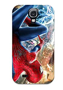 For Galaxy S4 Fashion Design The Amazing Spider-man 71 Case