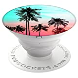 #1: PopSockets: Collapsible Grip & Stand for Phones and Tablets - Tropical Sunset
