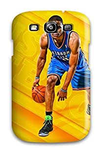 Best basketball sports nba NBA Sports & Colleges colorful Samsung Galaxy S3 cases 9016971K467739099