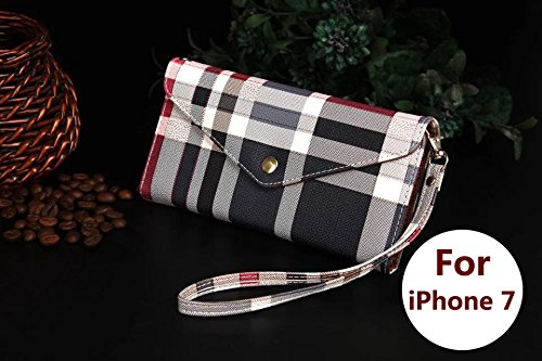 iPhone Wristlet Business Cellphone Leahter product image