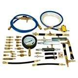 Performance Tool W89726 Master Fuel Injection Test Kit by Performance Tool