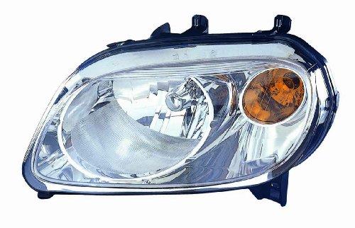 2007 hhr headlight assembly - 5