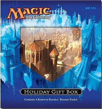 Magic The Gathering: 2012 Magic Return to Ravnica Holiday Gift Box