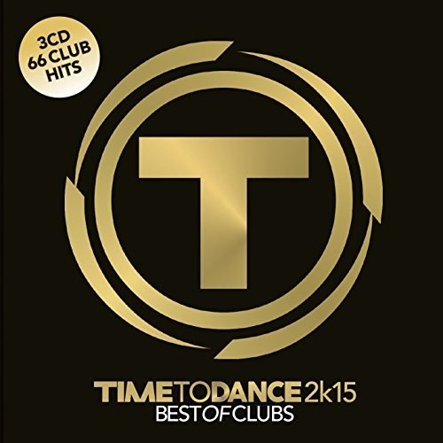 Time To Dance 2k15 / Best Of Clubs                                                                                                                                                                                                                                                    <span class=