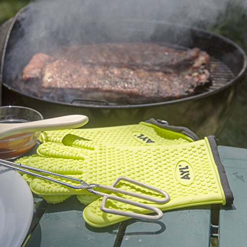 BBQ Outdoor Cooking Tools Accessories