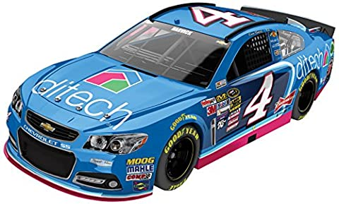 Lionel Racing CX45821DLKH Kevin Harvick # 4 ditech 2015 Chevy SS 1:24 Scale ARC HOTO Official NASCAR Diecast Car