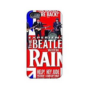 Iphone 6plus ImZ7663vuuP Custom Nice The Beatles Image Great Hard Phone Cover -ChristopherWalsh