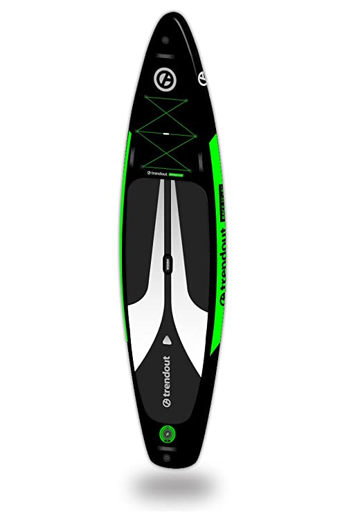 Trendout Sup Race 12X28X6 - Tabla Hinchable Stand Up Paddle ...
