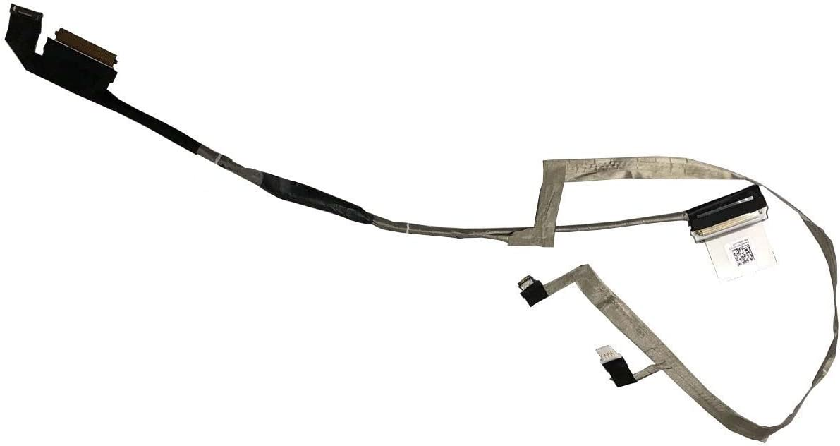 Nbparts NEW for Dell Inspiron 5000 5559 AAL25 15.6 touch LCD Video Cable DC02002C900 401NT