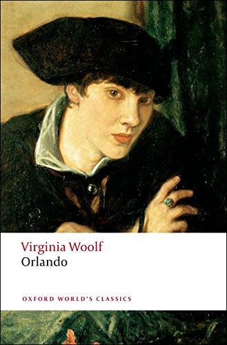 Orlando: A Biography (Oxford World's Classics)