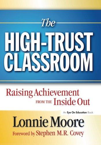 The High-Trust Classroom