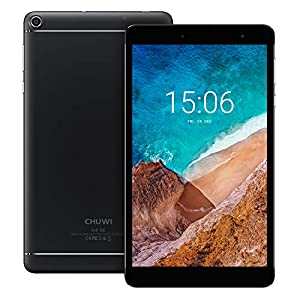 CHUWI Hi8 SE 8.0'' Android 8.1 Tablet PC with 64-bit Quad-core Processor DDR3 2GB/32G,1920 X 1200 IPS Touch Screen, Support BT, OTG, GPS, TF Extend, Dual WiFi
