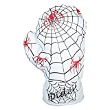 Spider Web Design Golf Driver Wood Cover Boxing Glove Headcover