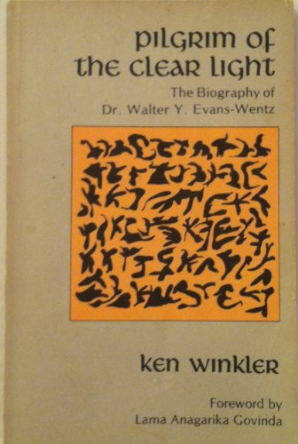 Pilgrim of the clear light Ken Winkler