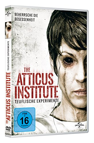 The Atticus Institute - Teuflische Experimente