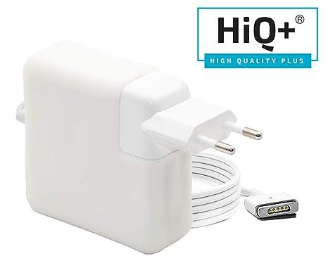 HiQ+ - Cargador de 85 W Mag2 para MacBook Pro con Pantalla ...