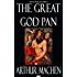 The Great God Pan - Classic Illustrated Edition