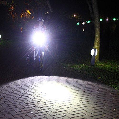 JU FU Starke Licht Taschenlampe, 5-Datei-Version BD02 BD02 BD02 DREI-Level-harten Sauerstoff 18650 Taschenlampe Nacht Reiten im freien Hause direkte Ladung   B07K1YTP84 | Um Zuerst Unter ähnlichen Produkten Rang  e9698c