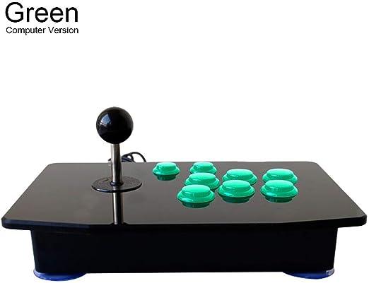 Zexa Arcade Rocker PC Android Teléfono móvil Televisor Set Top Box ...