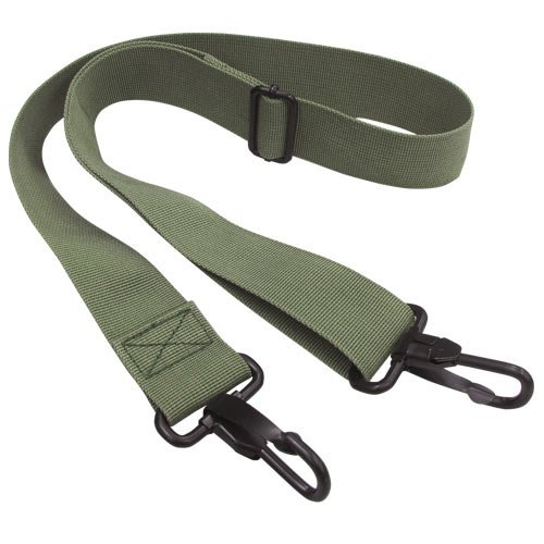 Condor Outdoor Shoulder Strap Color- Od Green (Airsoft Gun Extra Clips)