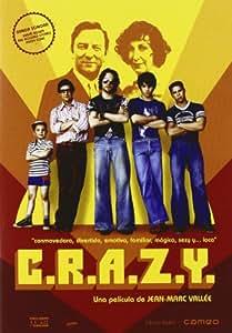 C.R.A.Z.Y [DVD]