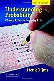 Understanding Probability, Henk Tijms, 0521701724
